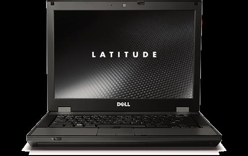 Latitude E5410