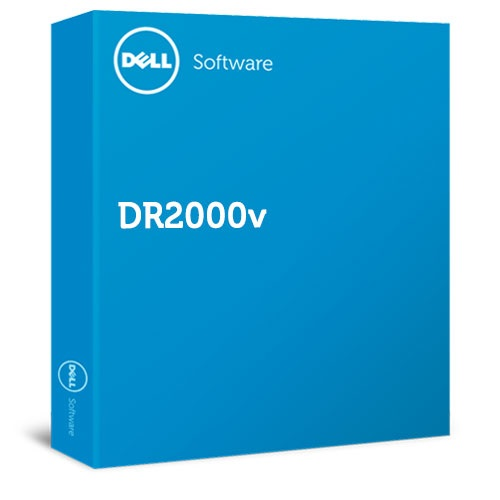 Dell DR2000v