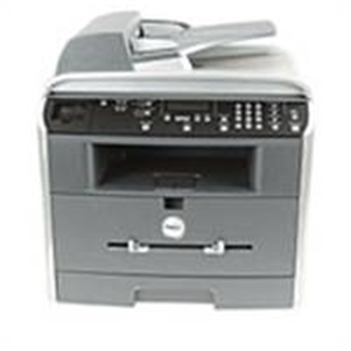 Dell 1600n Multifunction Mono Laser Printer