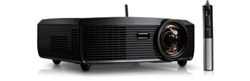 Dell S300wi Projector