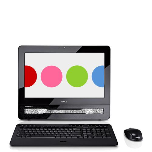 Inspiron One 19 Touch