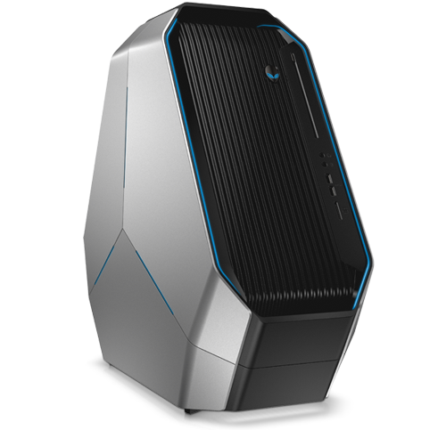 Alienware Area-51 R2