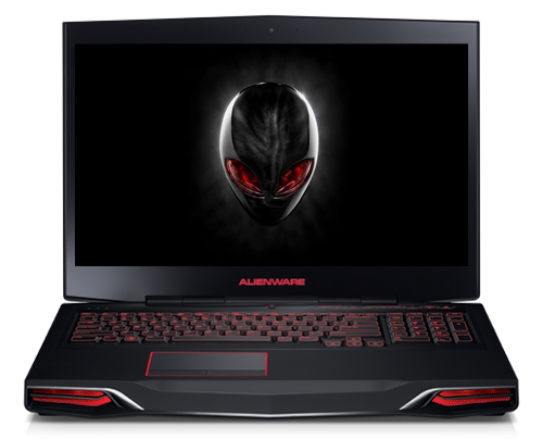 Alienware M17x R3 (Early 2011)