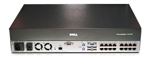 Dell KVM 4161DS