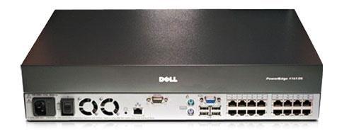 Dell KVM 4161DS