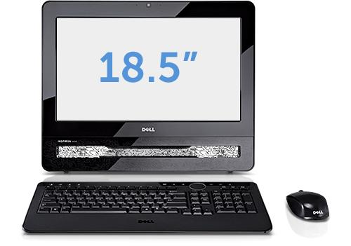 Inspiron One 19 Touch (Late 2009)
