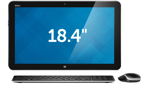 XPS 18 1810