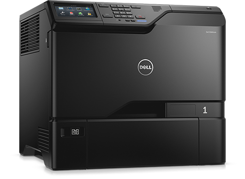 Dell Color Smart Printer S5840cdn