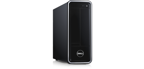 Inspiron Small Desktop (3646, Mid 2014)