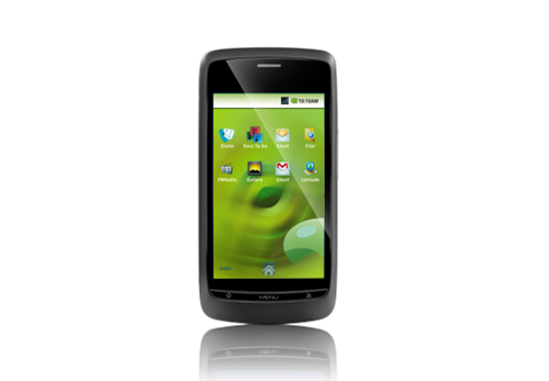 Dell XCD35 Smartphone