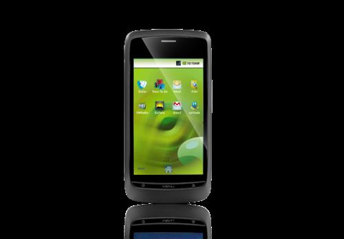 Dell XCD35 Smartphone