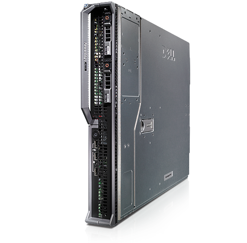 PowerEdge M910