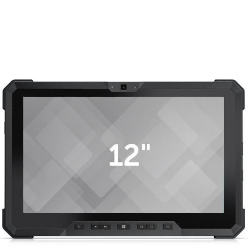 Latitude 7202 Rugged Tablet