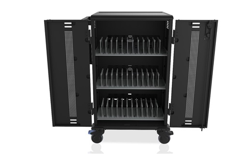 Dell Compact Charging Cart - 36 Devices