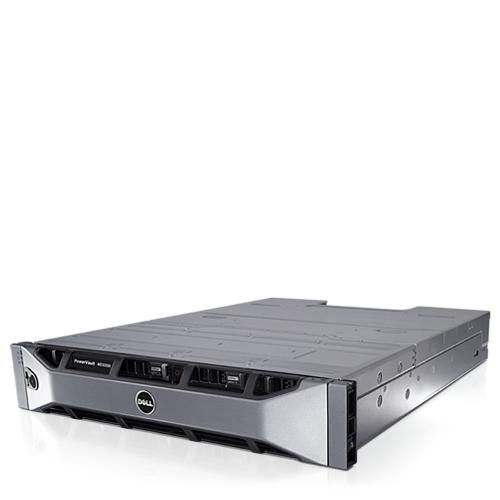 PowerVault MD3200i