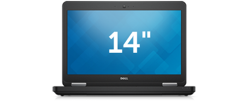 Dell latitude e5440 e5540 320gb sata hd with 7 pro 64-bit.