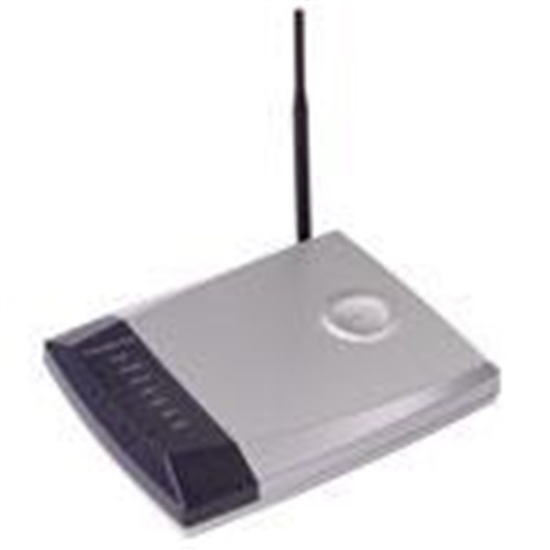 2300 Wireless Broadband Router