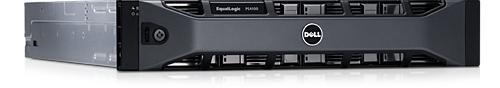 EqualLogic PS4100XV