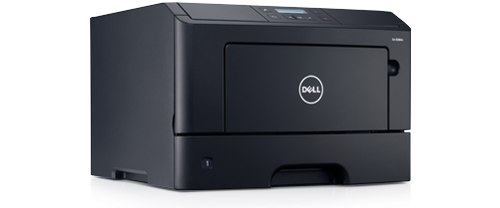 Driver Dell B2360dn For Windows 7 64 bit