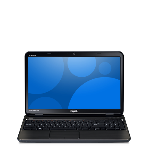 Inspiron 15R (N5110, Early 2011)