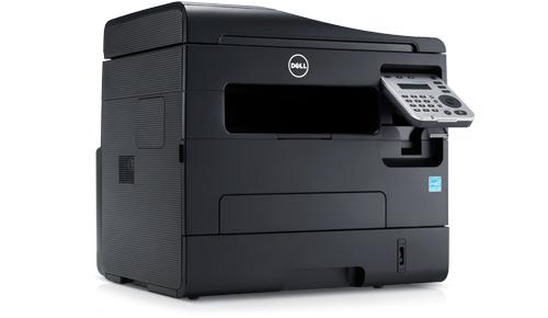 Dell B1265dnf Mono Laser Printer MFP