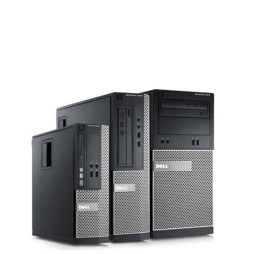 Dell OptiPlex GX drivers