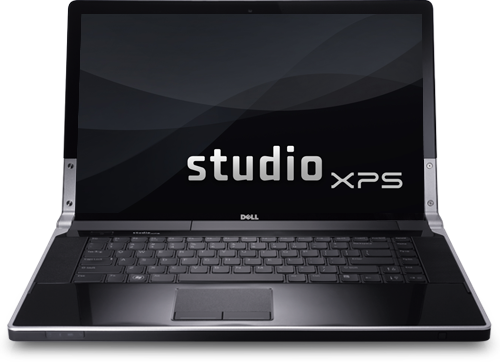 Studio XPS 1645 (Late 2009)