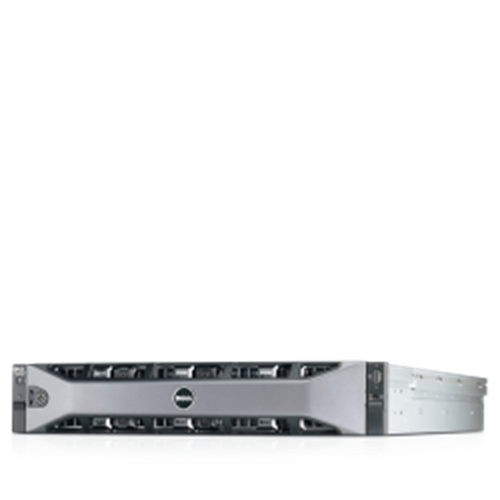 PowerVault MD3 10Gb iSCSI Array Series
