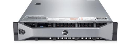 Support for PowerEdge R720 | Documentation | Dell US