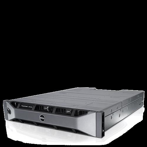 PowerVault MD3200