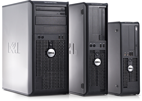 OptiPlex 380 (Late 2009)