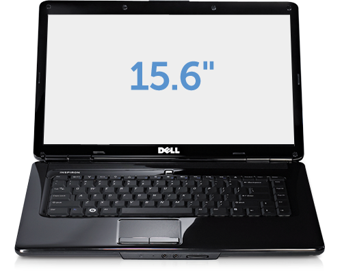 Dell inspiron 1545 coming soon.