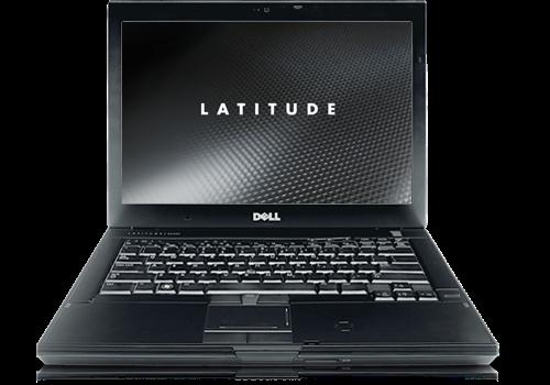 Latitude E6400 ATG