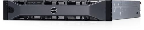 EqualLogic PS4100XVS