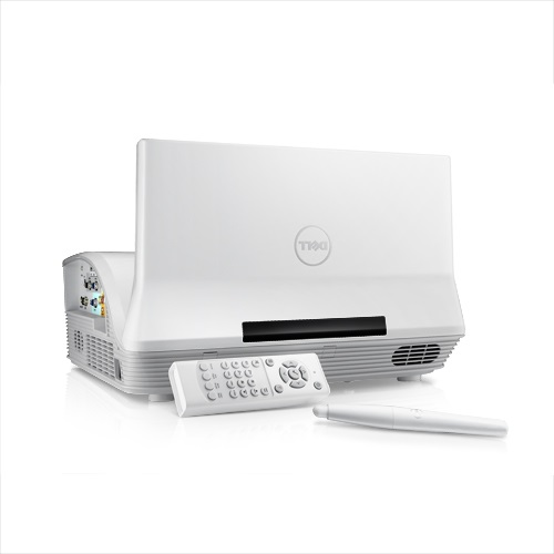 Dell S520 Projector