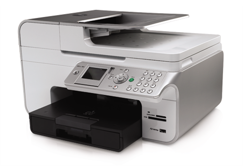 Dell 968 All In One Photo Printer