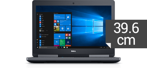 Support for Precision 7520 | Overview | Dell US