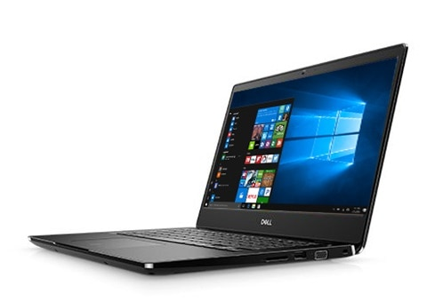 Notebook Latitude 14 3000 (3400)