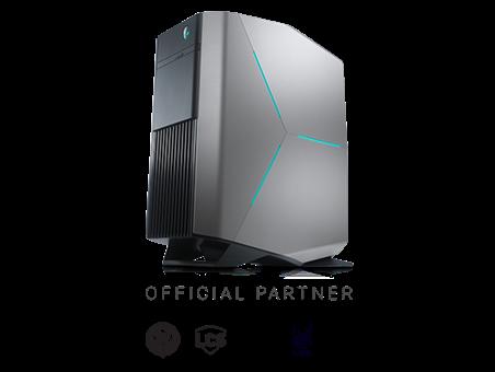 מבריק Alienware Aurora Mid Tower Gaming Desktop | Dell United States YG-04