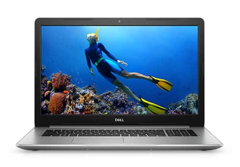 Inspiron 17 5000 Series Non-Touch Notebook