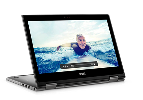 Inspiron 13 5000 Series (Model 5368) 2-in-1 Touch