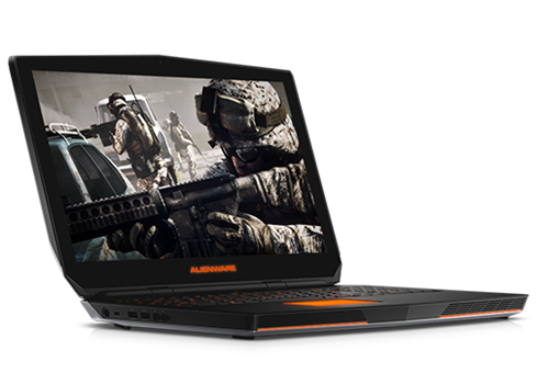 Alienware 17 Gaming Laptop
