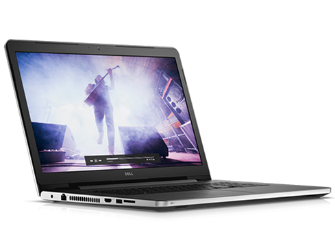 Inspiron 17 (5758) 5000 Series Non-Touch Notebook