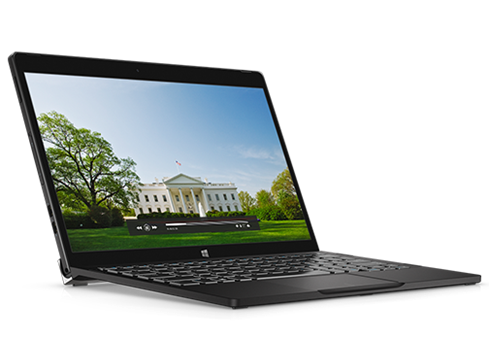 XPS 12 9250 Laptop