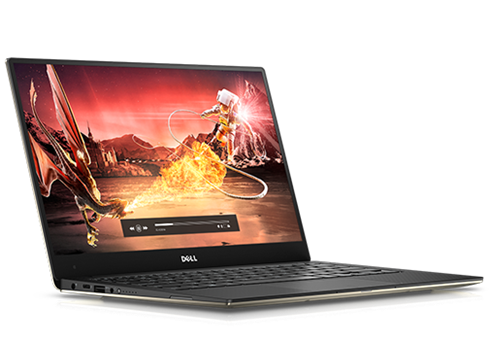 XPS 13 Laptop Details | Dell Singapore