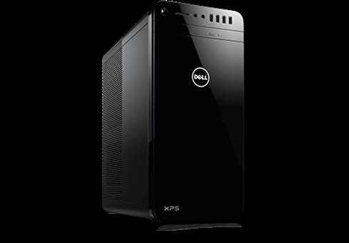 XPS 8910 Desktop