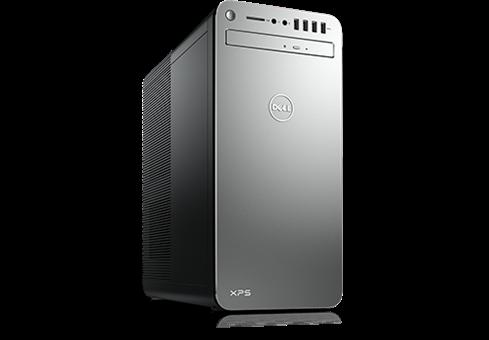 XPS 8920 Desktop Computer | Dell Canada