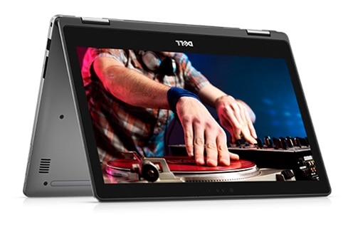 Inspiron 13 7375 2-in-1 Laptop