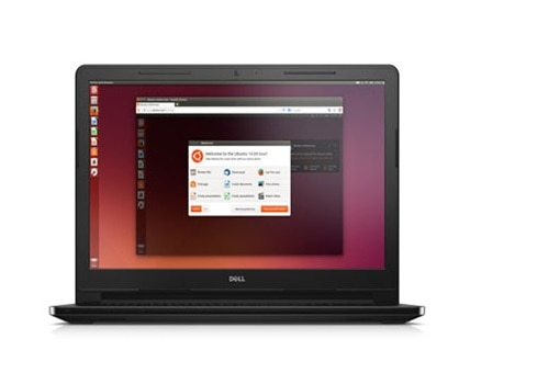 Inspiron 15 3000 Series Laptop Ubuntu Edition