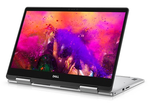 "Dell Inspiron 15 7573 15.6"" FHD Quad Core i5 Convertible Laptop"
